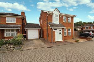 Lichfield Close Kempston