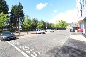 St Johns Street