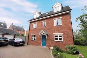 Atherstone Close Shortstown