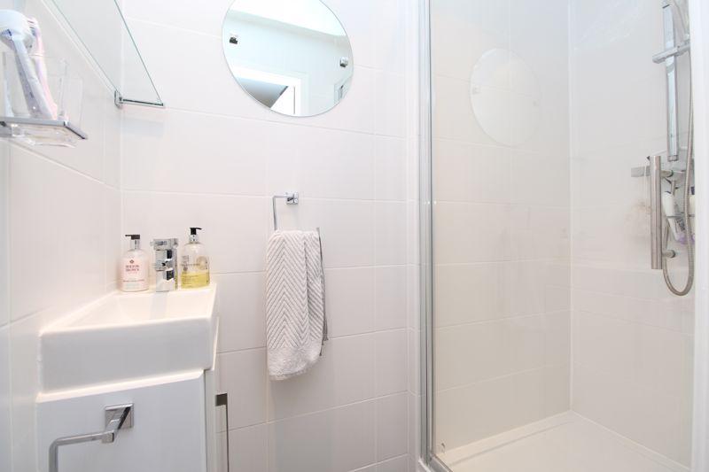 Bedroom One Shower Room