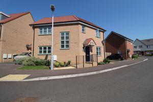 Yates Meadow Potton