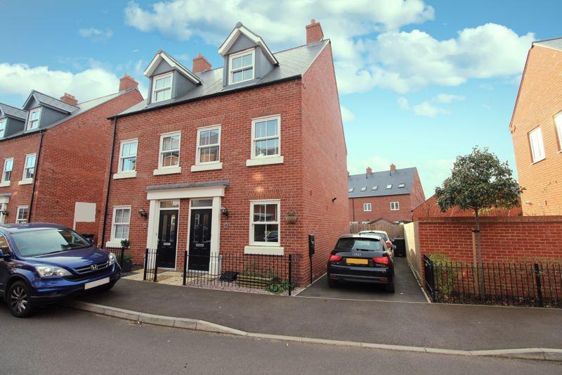 Hazelwick Drive Great Denham