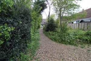 Thorncote Road Northill