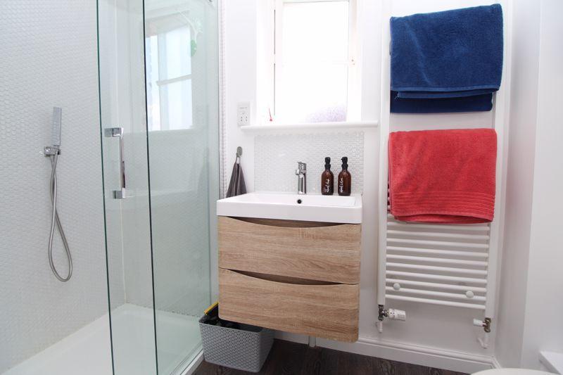 Bedroom One En-Suite