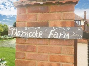 Thorncote Green Hatch