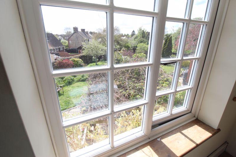 Bedroom One View