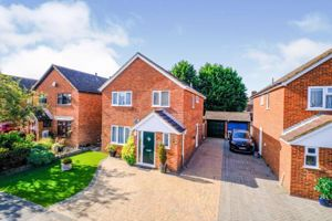 Hillson Close Marston Moretaine