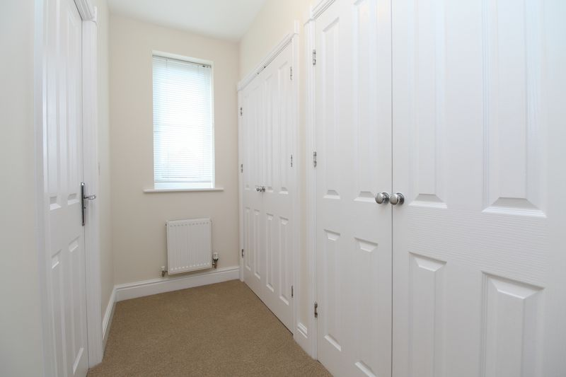 Dressing Room For Bedroom One