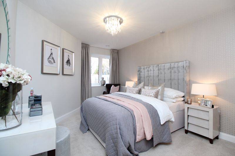 One Bedroom Apartment Bedford One