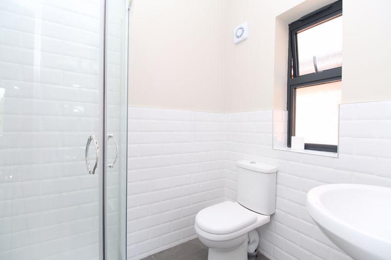 En-Suite To Bedroom Two