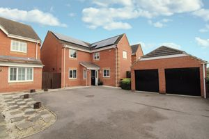 Brabazon Close Shortstown