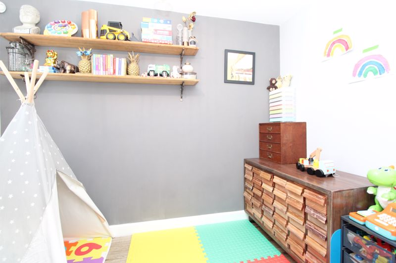 Study/Play Room/Bedroom Four