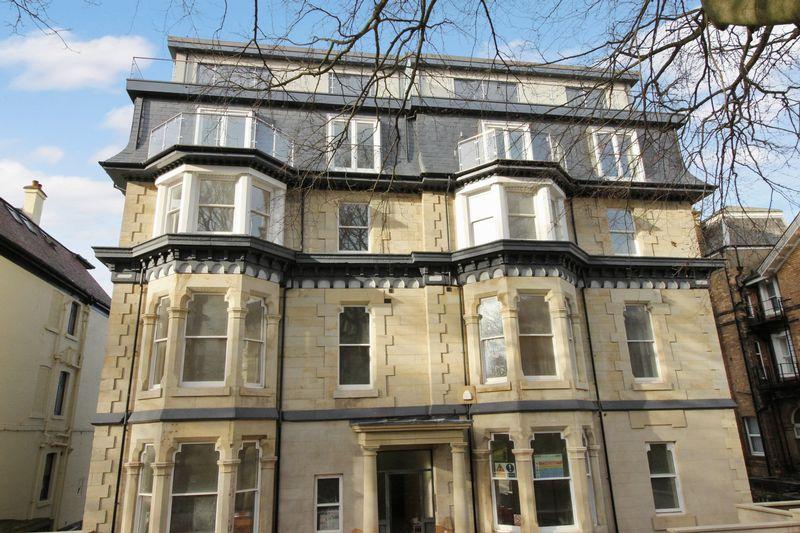 Carlton House, Belmont Road