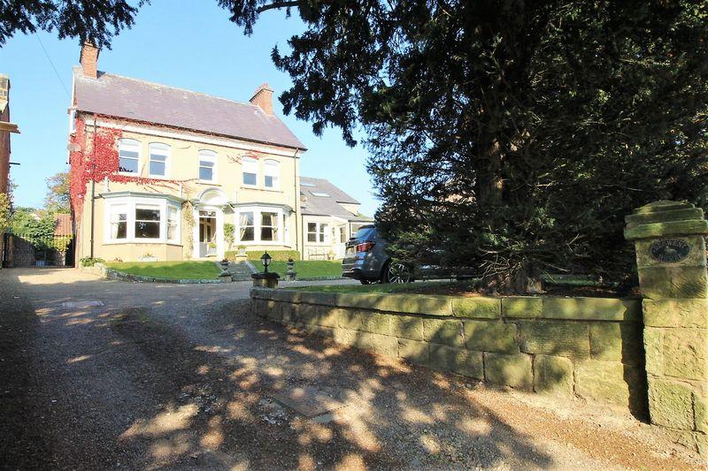 Mill Lane West Ayton