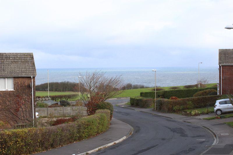 Sea View Drive