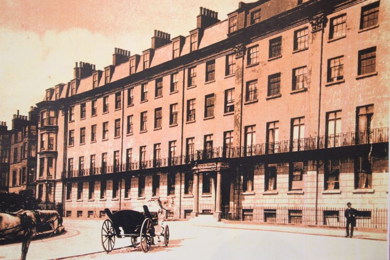 Prince Of Wales Apartments Prince Of Wales Terrace