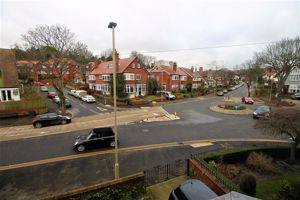 Scalby Road