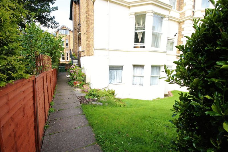 Dacre House Westbourne Road