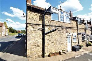 High Street Snainton