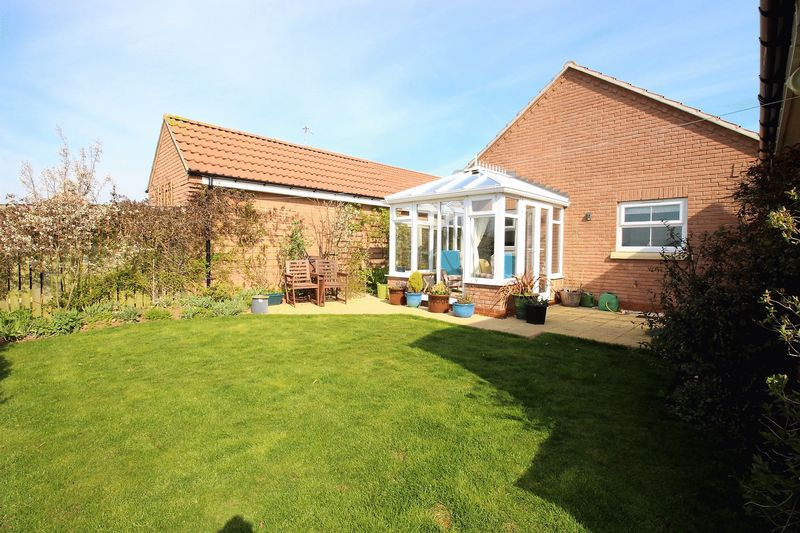 Fieldside Close Cayton