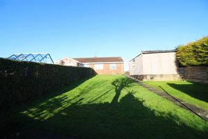 Meadow Close Eastfield