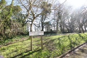 Court Green Close Cloughton