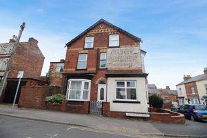 Rothbury Street