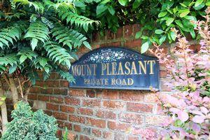 Mount Pleasant Scalby