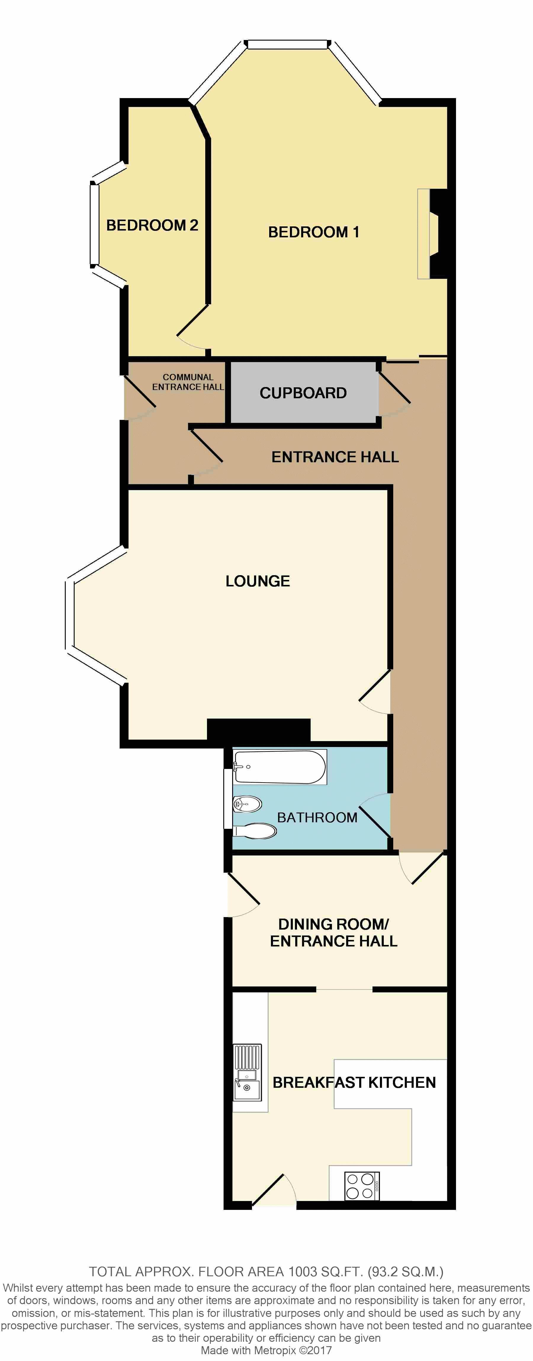 Cromwell Terrace