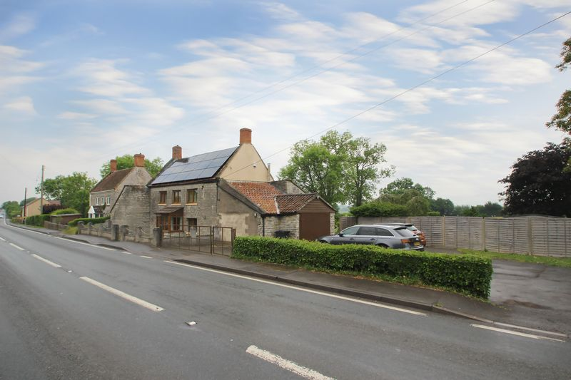 Glastonbury Road