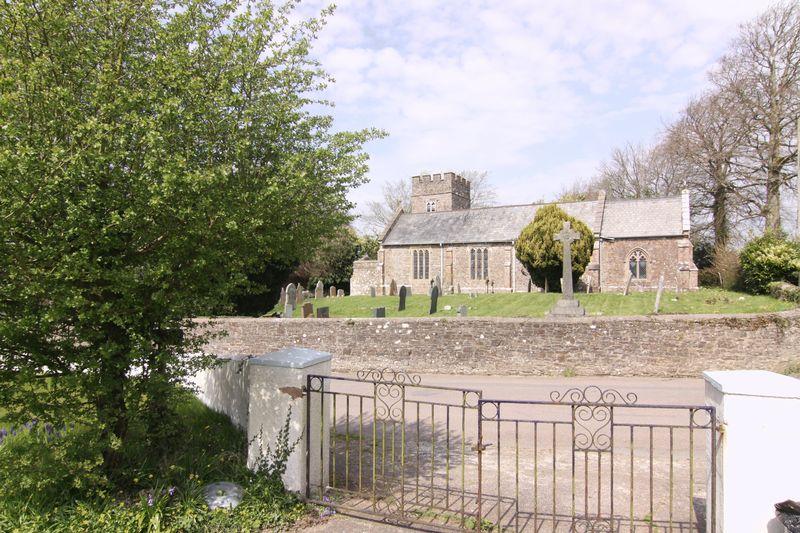 The Village Wembworthy