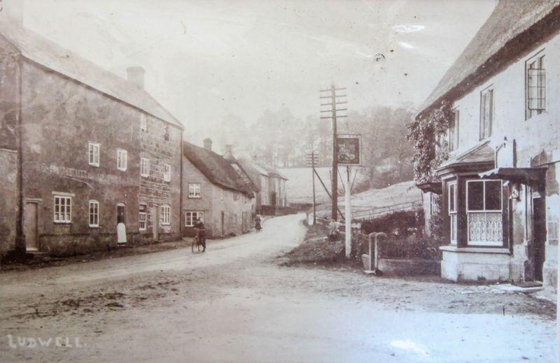 Wayfarers Cottage