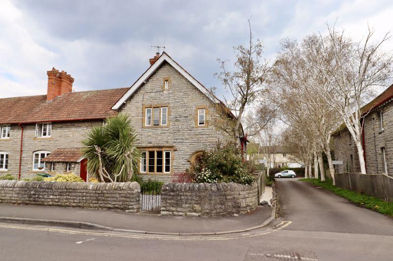Wilfrid Road