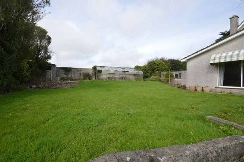 Trewollock Lane Gorran Haven