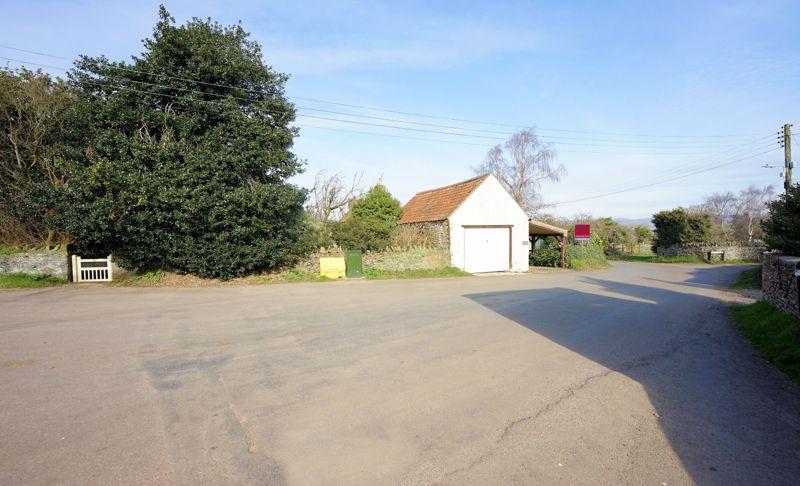 West End Lane Nailsea