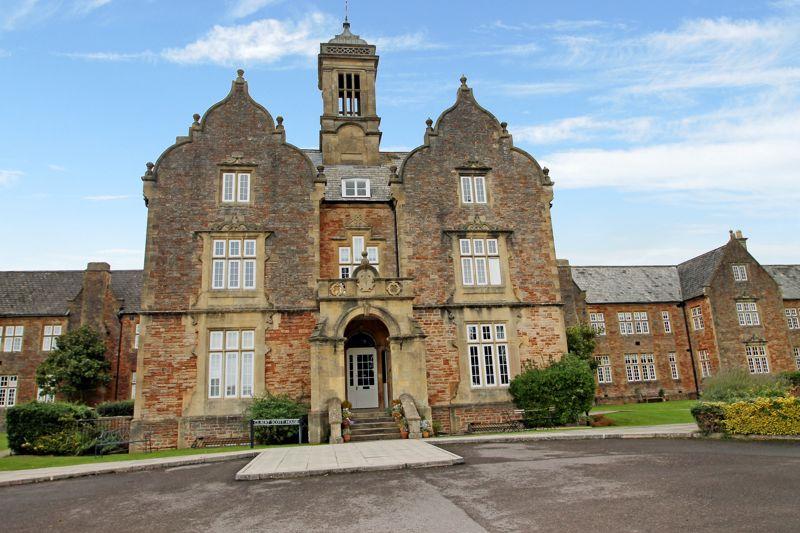 Gilbert Scott House South Horrington