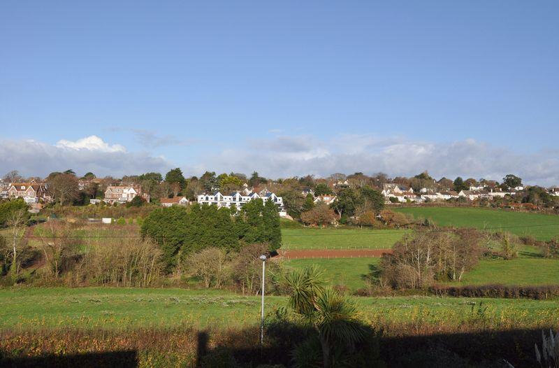 Maer Lane Littleham
