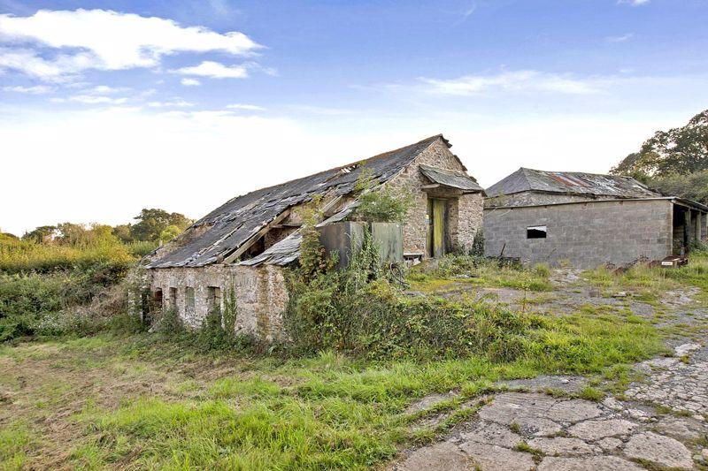 Ritson Barton Farm Halwell