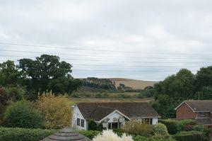 Granary Lane