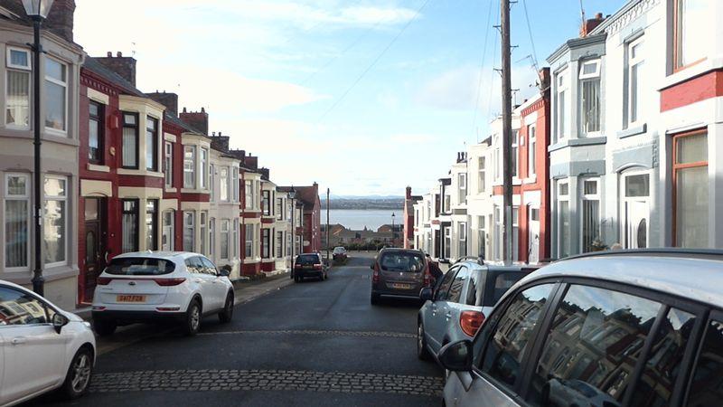 Badminton Street