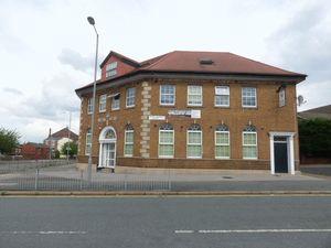 1 Upper Warwick Street