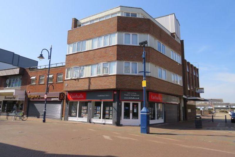 4 North Cross Street