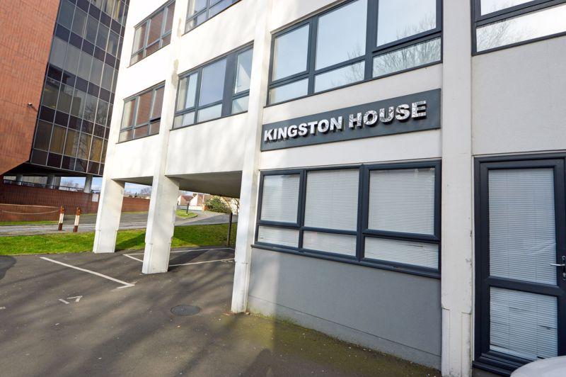Kingston Crescent