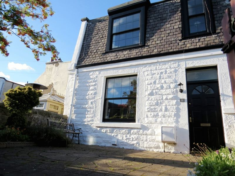 22 Hawthorn Terrace Cockenzie & Port Seton