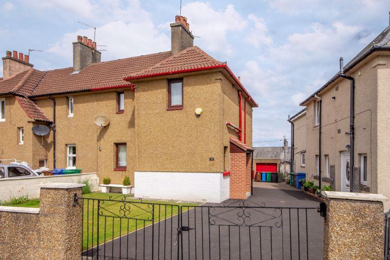 Hillwood Terrace Rosyth