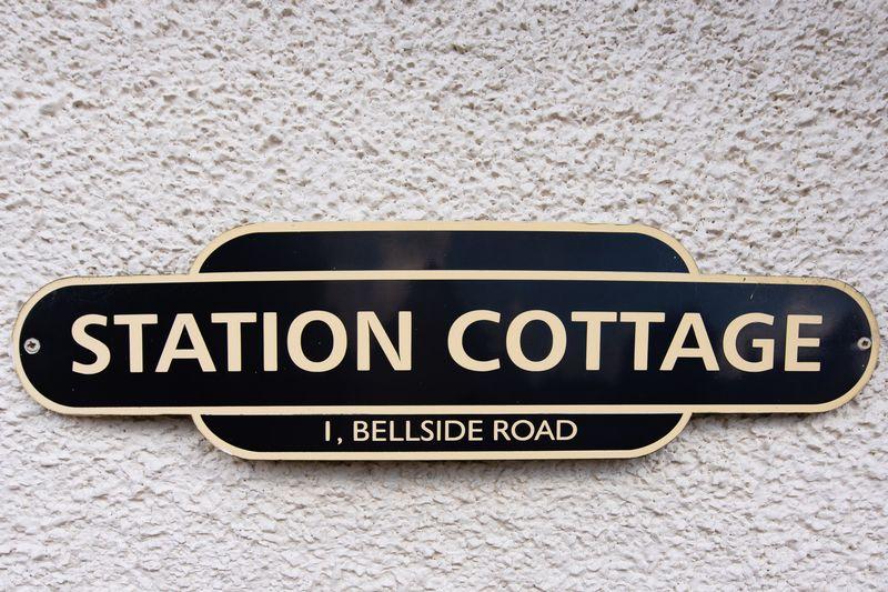 Bellside Road