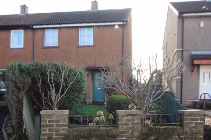 Cumbrae Terrace