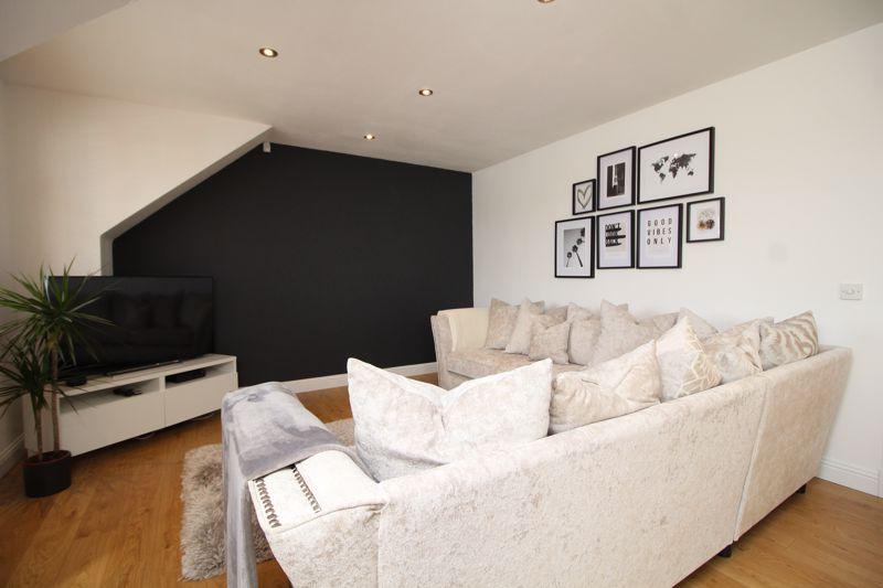 Burnbank Terrace Thornton
