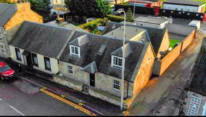 Lothian Street
