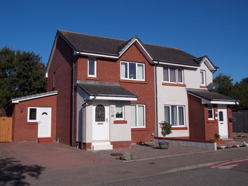 Cairnhill Road Newtonhill
